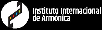 Instituto Internacional de Armónica Logo
